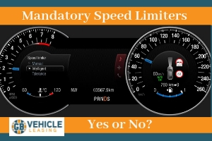 Should Speed Limiters be Mandatory on All Cars?