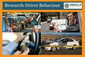 Research: Is Driver Behaviour Improving or Getting Worse?