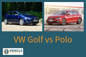 Volkswagen Golf vs Polo: The Success Continues