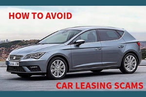How to Avoid Car Leasing Scams